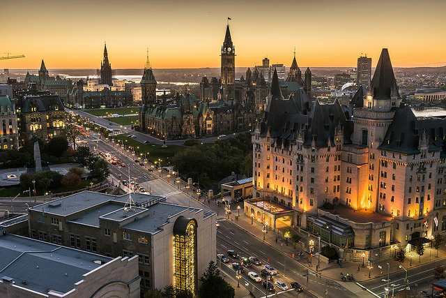 Courtesy of Tourism Ottawa