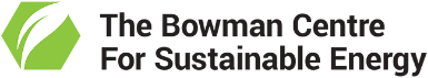 The Bowman Centre for Sustainable Energy