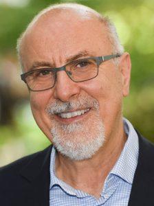 Soheil Asgarpour