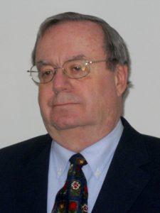 Bruce Burlton