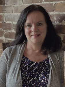 Christine Helm