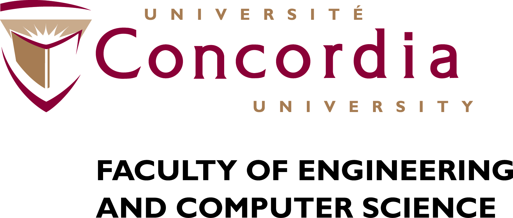 Concordia University Faculty of Engineering and Computer Science