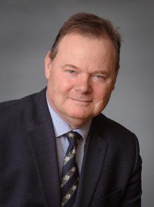 Robert Crawhall